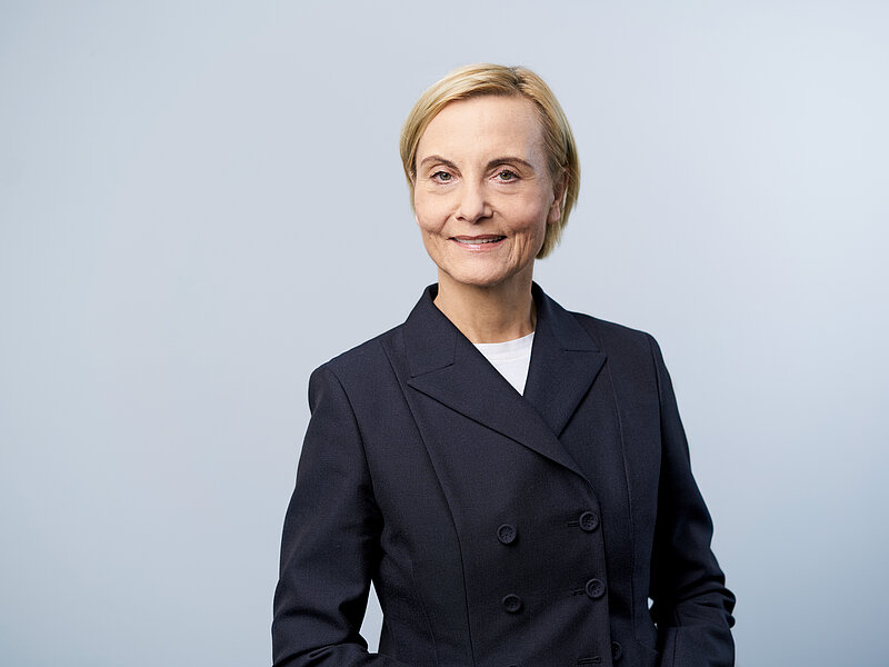 Member of the Supervisory Board of SGL Carbon SE since 2018